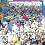 מרוץ לזכרו של יורם (צ'וצ'ו) גלבוע | שישי בעיר | חדשות רמלה לוד רחובות נס-ציונה והסביבה