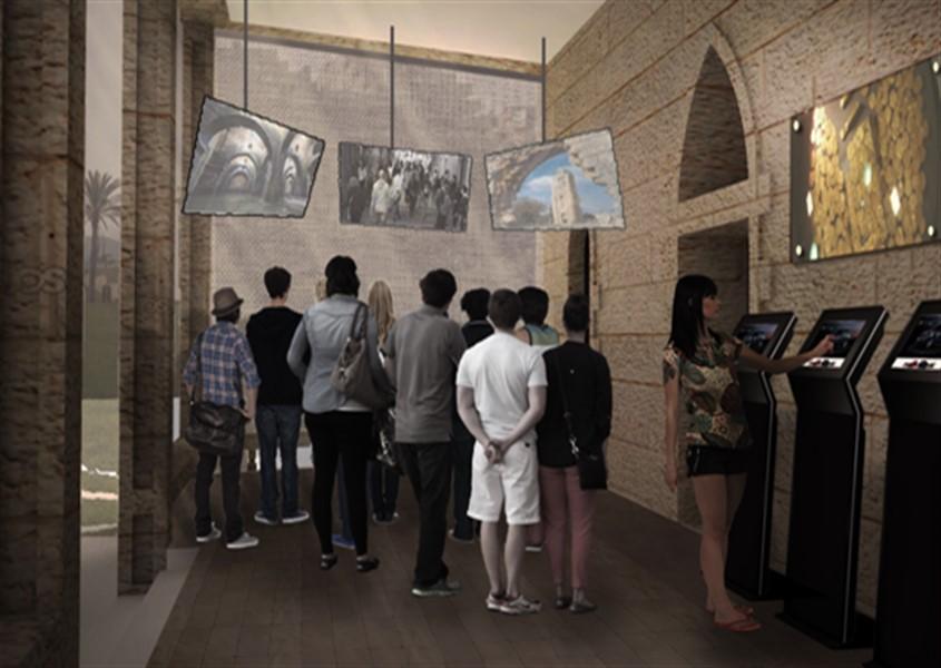 מוזיאון רמלה | שישי בעיר | חדשות רמלה לוד