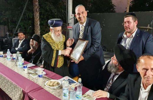 יאיר רביבו   שישי בעיר   חדשות רמלה לוד
