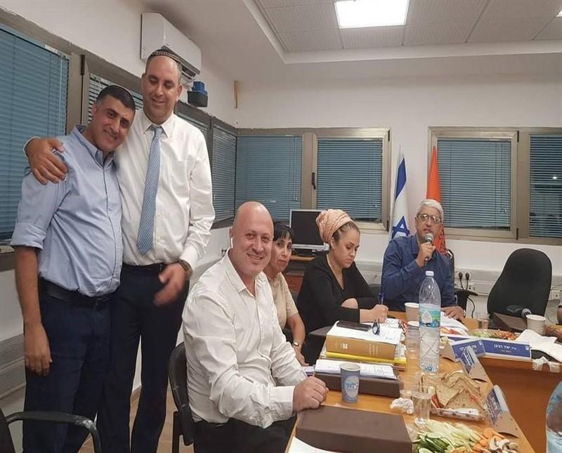 יוסי הרוש   שישי בעיר   חדשות רמלה לוד