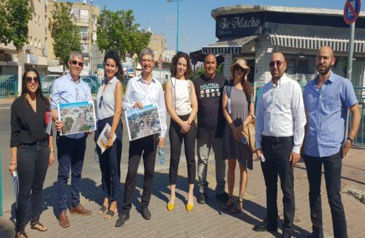 מהיר לעיר   שישי בעיר   חדשות רמלה לוד רחובות נס-ציונה והסביבה