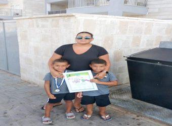 יצאת נקי   שישי בעיר   חדשות רמלה לוד רחובות נס-ציונה והסביבה