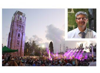 רמלה עיר עולם | שישי בעיר | חדשות רמלה לוד