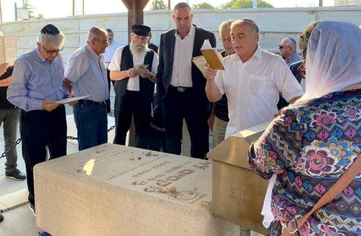 מקסים לוי   שישי בעיר   חדשות רמלה לוד