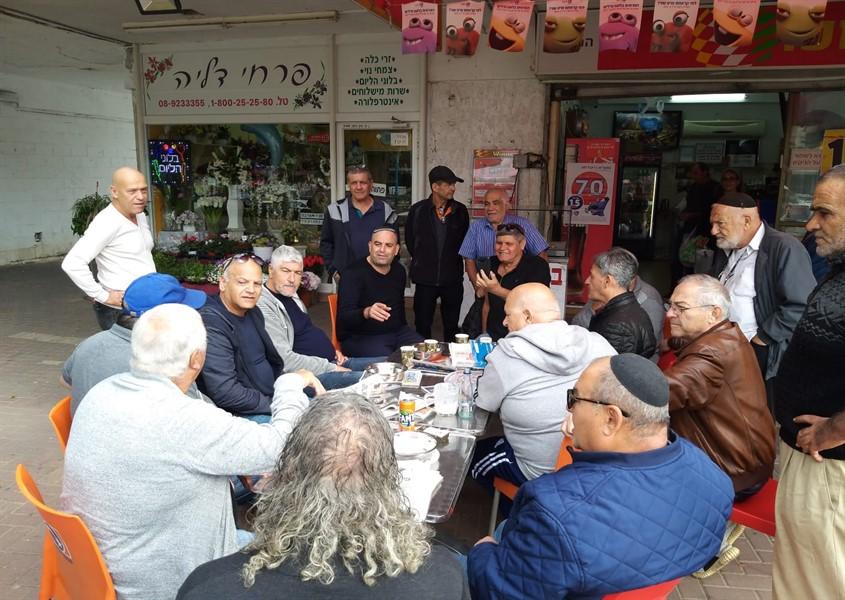 רביבו | שישי בעיר | חדשות רמלה לוד רחובות נס-ציונה והסביבה