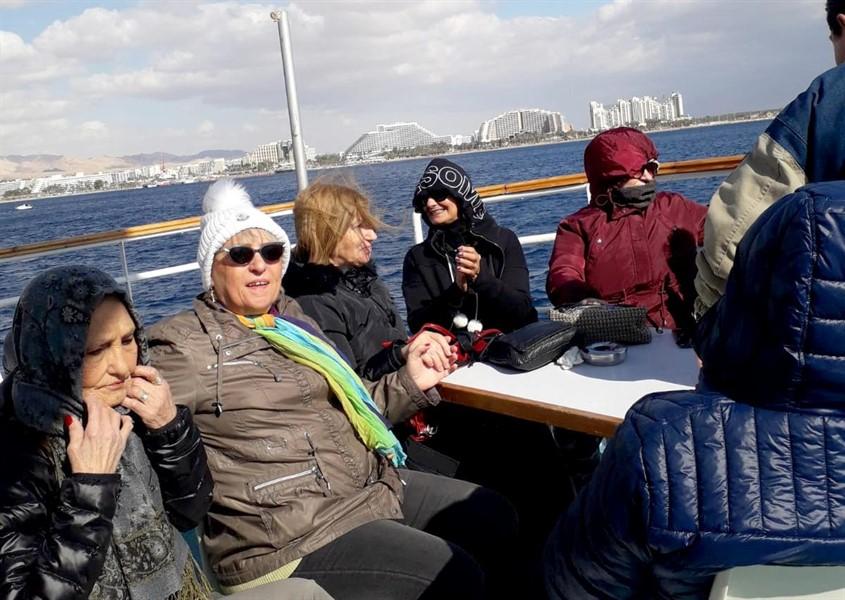 טיול | שישי בעיר | חדשות רמלה לוד רחובות נס-ציונה והסביבה