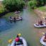 רפטינג נהר הירדן -צילום סטודיו גולן