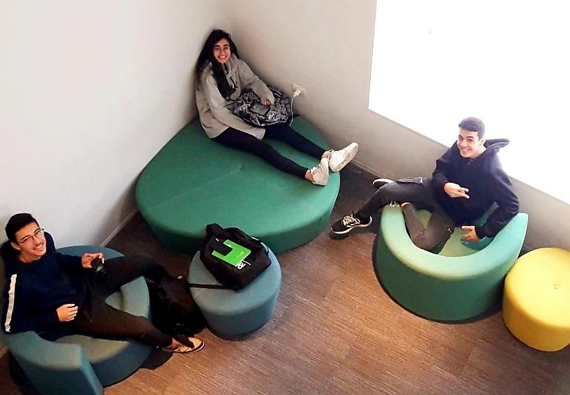 הישגיים פדגוגיים לתלמידי רמלה הלומדים במסגרת חינוך לפסגות - שער להשכלה גבוה