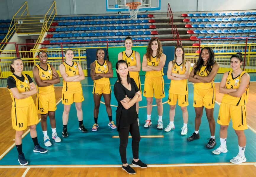 כדורסל נשים- נווה דוד רמלה מושלמת (1)