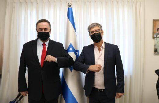 שר האוצר, ישראל כץ 3