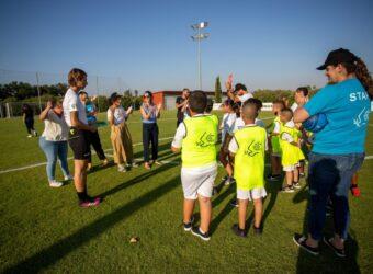 הצלחה למיזם תאומים לספורט ושלום ברמלה 3