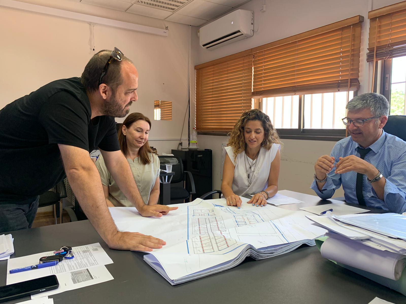 עיריית רמלה תקים מרכז וטרינרי מהמתקדמים בישראל 2